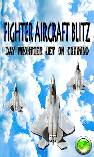 FIGHTER AIRCRAFT BLITZ