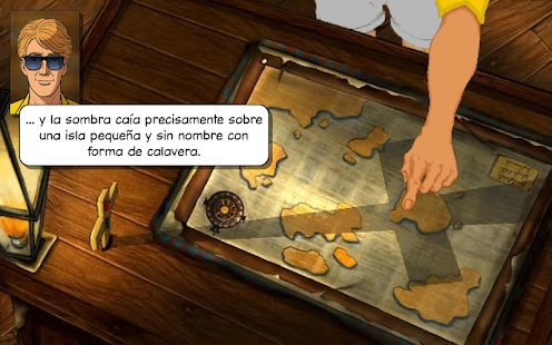 Broken Sword II : Español - screenshot thumbnail