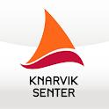 Knarvik Senter icon