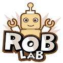 전남대학교 로봇제어기 logo