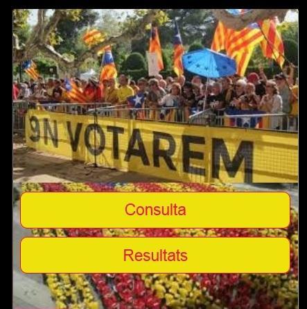 Referèndum Catalunya 9-N
