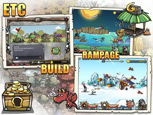 Cartoon Defense 4 1.1.7 screenshots 10