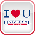 Universal Stereo 92.1 icon