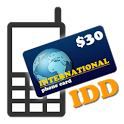 IDD Dialer (Trial) icon