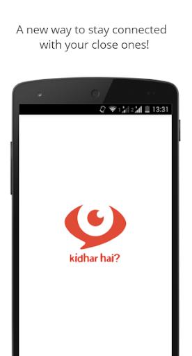 Kidhar Hai - Location Safety