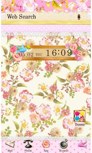 Friendly Flowers Wallpaper 1.2 Windows u7528 1