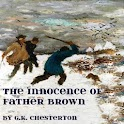 Innocence of Father Brown, The icon