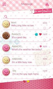App (FREE) GO SMS LOVE YOU THEME APK for Windows Phone
