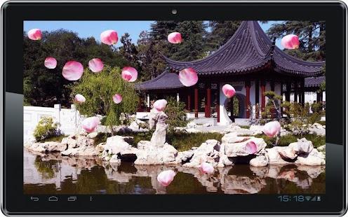Sakura Best Live Wallpaper