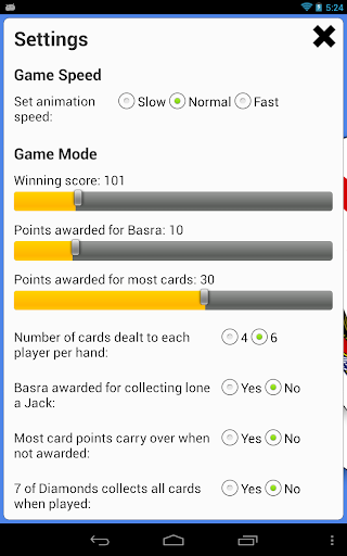 Basra  gameplay | by HackJr.Pw 12