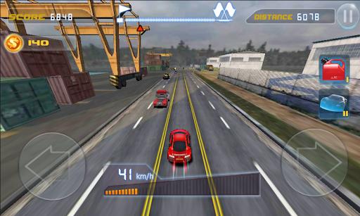 玩賽車遊戲App|疯狂飙车3D免費|APP試玩