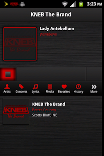 94.1 The Brand - screenshot thumbnail