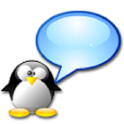 GPS Chat icon