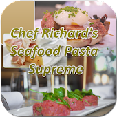 Chef Richards Pasta Recipe