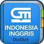 Indonesia->English Dictionary APK icon