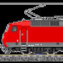 MM Railway Pro icon