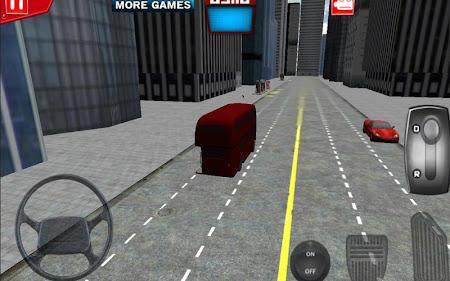 London City Bus Driving 3D 1.0 screenshot 641730