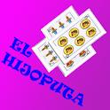 El HijoPuta logo
