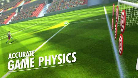 World Football Real Cup Soccer 1.0.6 screenshot 676434