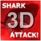 Shark Jaws Attack 3D