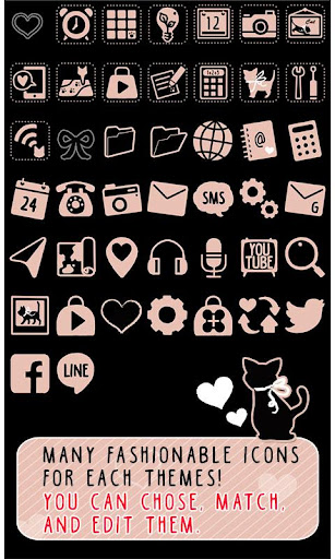 Cat Wallpaper-Chat Noir 1.0.1 Windows u7528 4