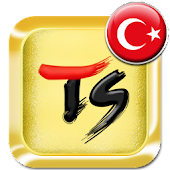Turkish for TS Keyboard