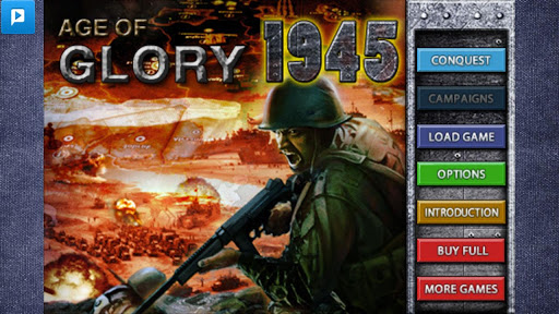 Age of Glory 1945
