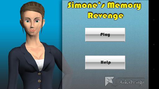 Simone's Memory Revenge