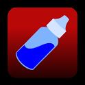 Simple E-Liquid Calculator icon