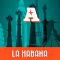 La Habana guía mapa offline