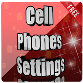 Cell Phones Settings