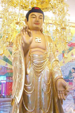 牟尼佛法流通網 Muni Buddha Net Wiki- screenshot