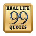 Real Life Quotation icon