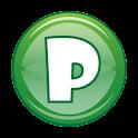 GreenP Toronto logo