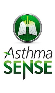 AsthmaSense Cloud - screenshot thumbnail