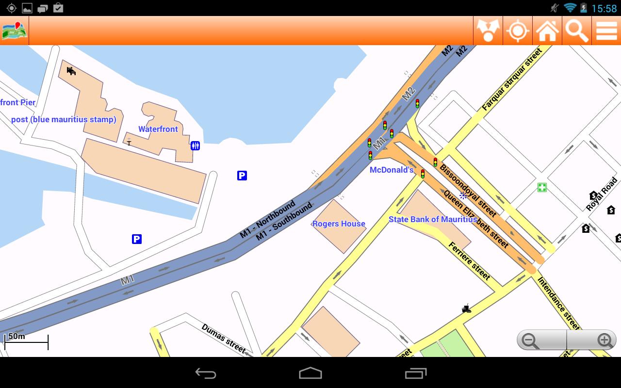 gps iphone 4 gratuit