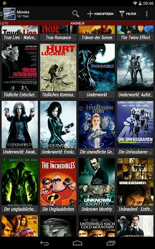 Movie Collection Unlocker  screenshots 15