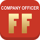 Fire Company Officer 4ed FF icon
