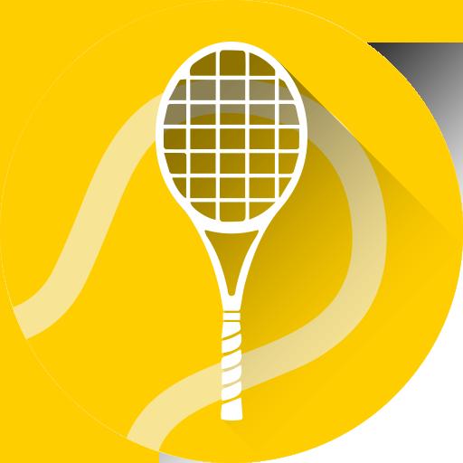 テニス人 最新テニスニュース&まとめ LOGO-APP點子
