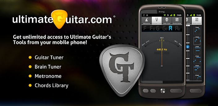 Ultimate Guitar Tools Apk 1.1.6