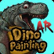 DinoPaintingAR