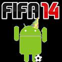 FIFA 14 Celebrations icon