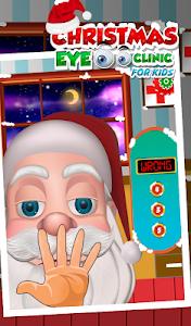 Dr Santa's Eye Clinic for Kids v50.0