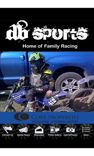 DBSports Home of Family Racing