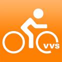 VVS Radroutenplaner icon