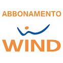 Abbonamento Wind logo