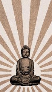 Buddha Live Wallpaper- screenshot thumbnail