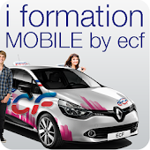 iFormation Mobile by ECF