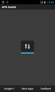 APN Switch(3g ON/OFF) - screenshot thumbnail