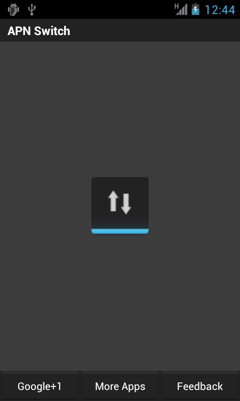 APN Switch(3g ON/OFF) - screenshot